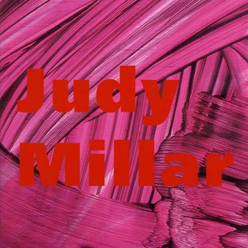 Judy Millar: How to Paint Backwards