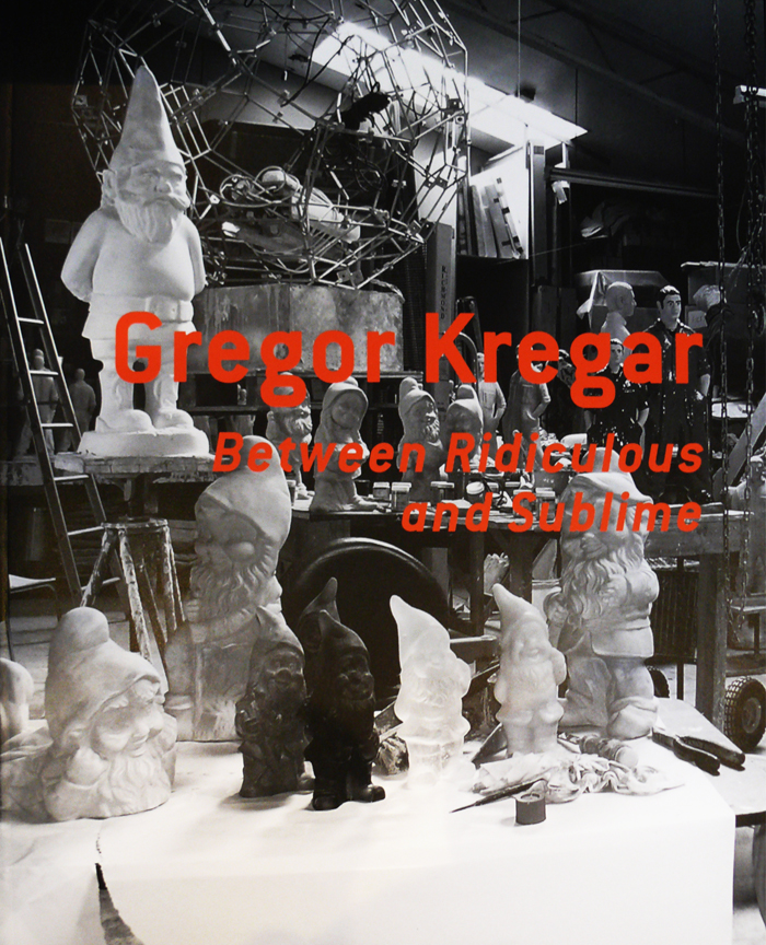 Gregor Kregar: Between Ridiculous and Sublime