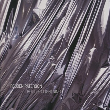 Reuben Paterson: Bottled Lightning