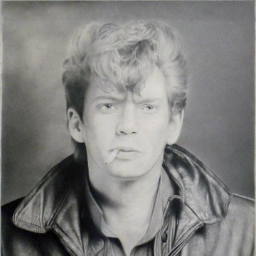 Robert Mapplethorpe, Varitas