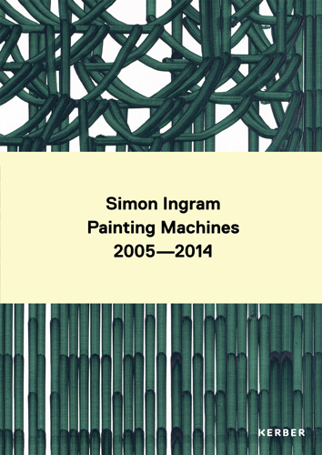Simon Ingram's Monograph