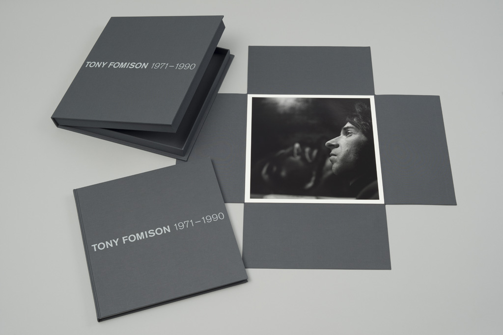 Mark Adams: A Portrait of the Artist Tony Fomison 1971-1990 New Publication