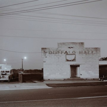 Buffalo Hall, Dargaville, Northland