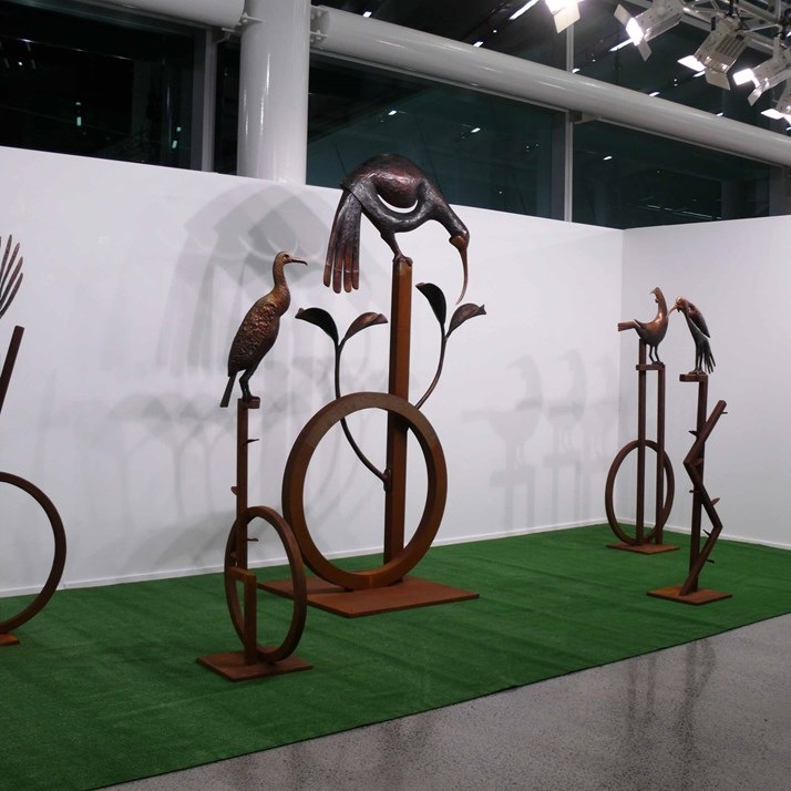 Auckland Art Fair 2011