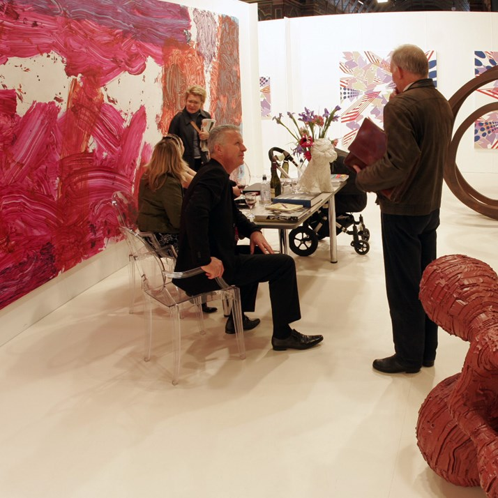 2006 Melbourne Art Fair