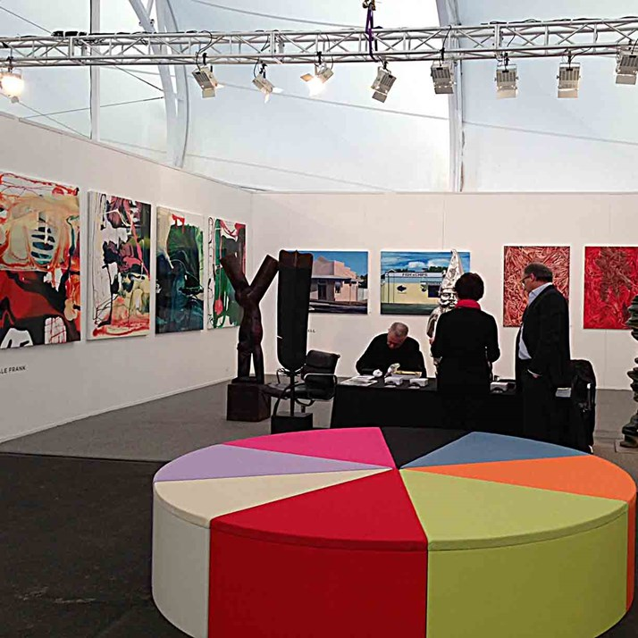 Auckland Art Fair 2013