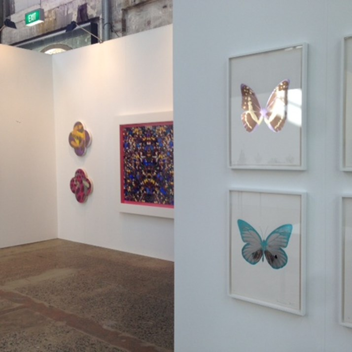 Sydney Contemporary 2013