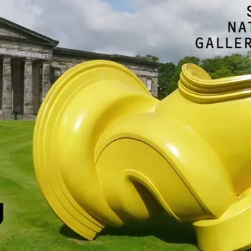 Scottish National Gallery of Modern Art, 2011