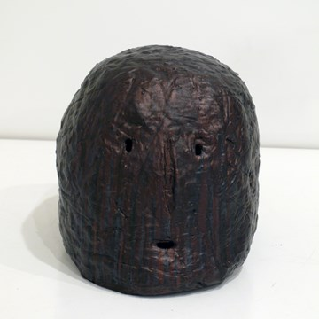 Untitled (Head 4)