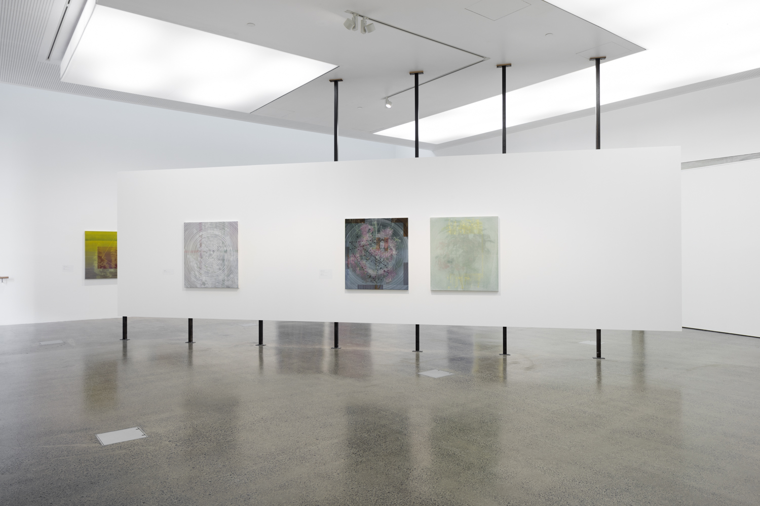 James Cousins: Restless Idiom at Te Uru and Review by John Hurrell
