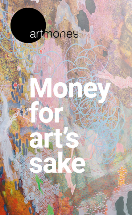 Art Money now in NZ