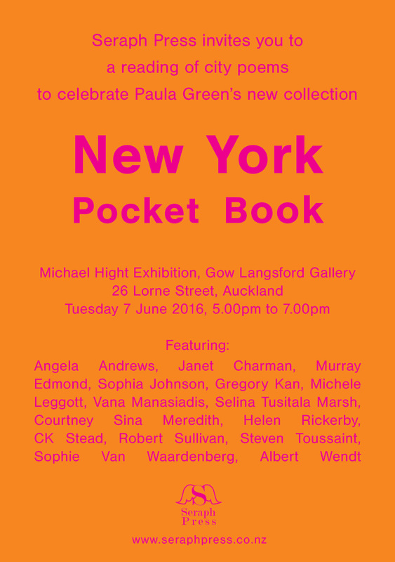 Paula Green Book Launch
