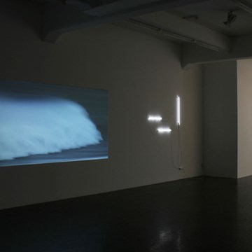 Shadow V - Installation View (4)