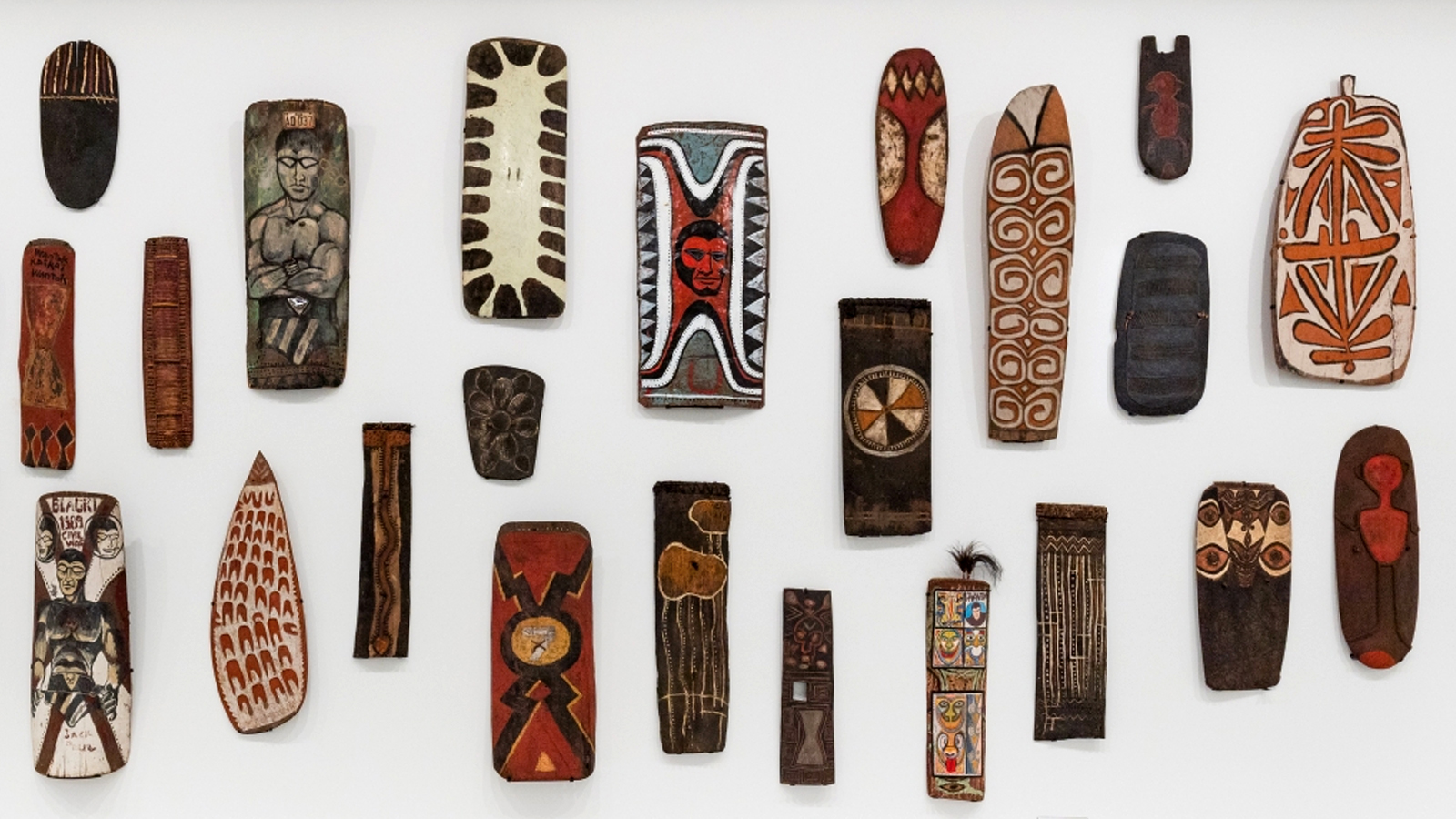 Art of the Pacific - NGV Collection Focus