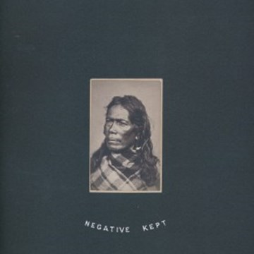 Negative Kept: Maori and the Carte de Visite