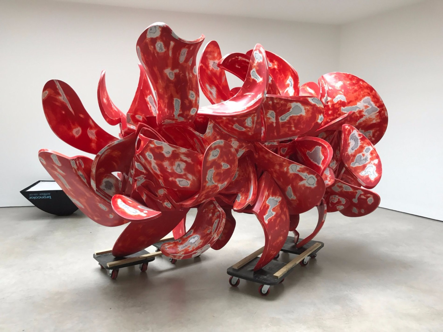 Tony Cragg at Lisson Gallery, London