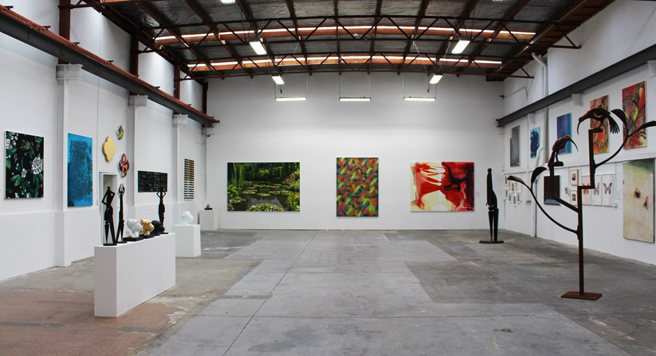 Gow Langsford Gallery Christchurch
