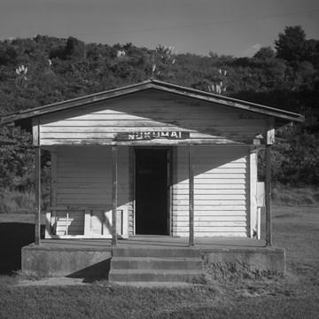 """Nukumai"", Wainui, Northland, 30 March 2017"