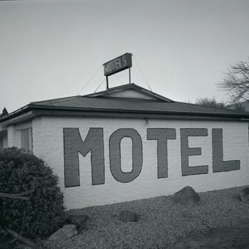 Motel. Lumsden, 24 June 2012