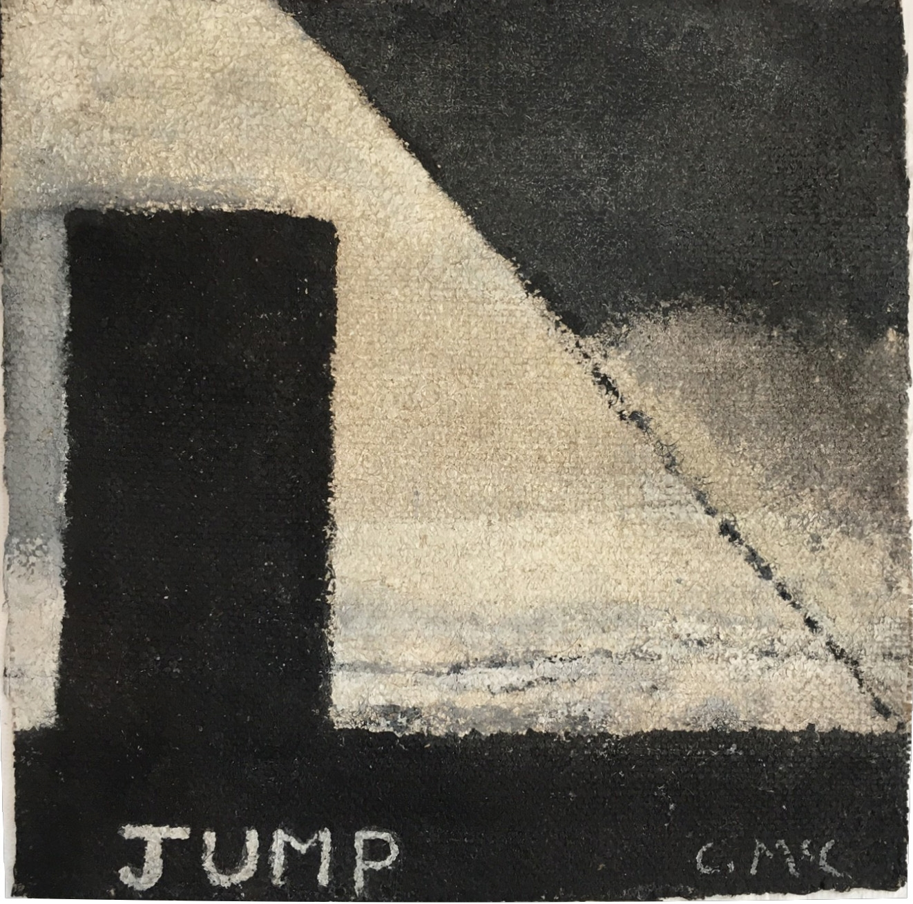 Three Jumps (Jump 1)