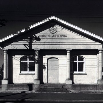 Lodge St.John #84, Mosgiel, Otago, 11 February 1999