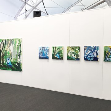 Auckland Art Fair 2018 (1)