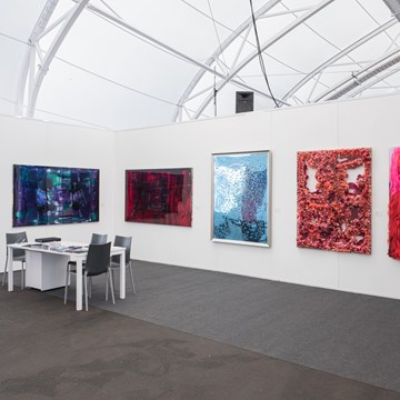 Auckland Art Fair 2018 (5)