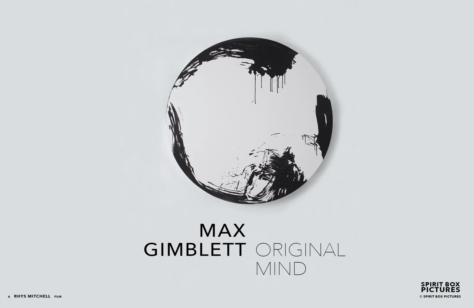 Max Gimblett - Original Mind Available to Watch Online