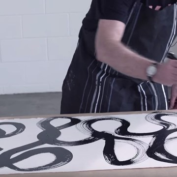 The Art of Remembrance Project: Max Gimblett