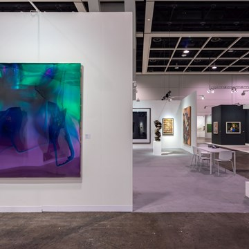 Art Basel Hong Kong 2019 (1)