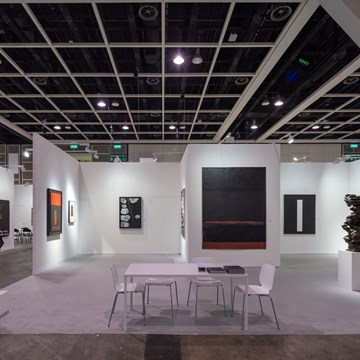 Art Basel Hong Kong 2019 (3)