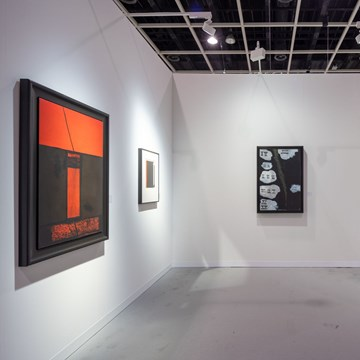 Art Basel Hong Kong 2019 (4)