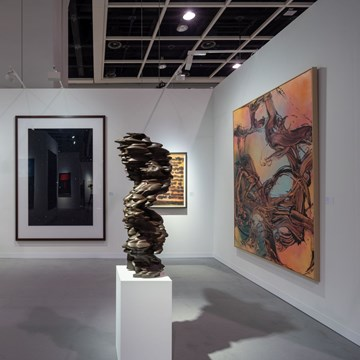 Art Basel Hong Kong 2019 (5)