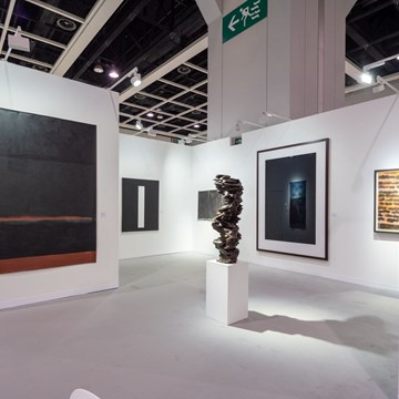 Art Basel Hong Kong 2019 (9)