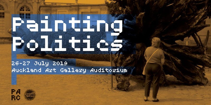 Painting Politics Symposium