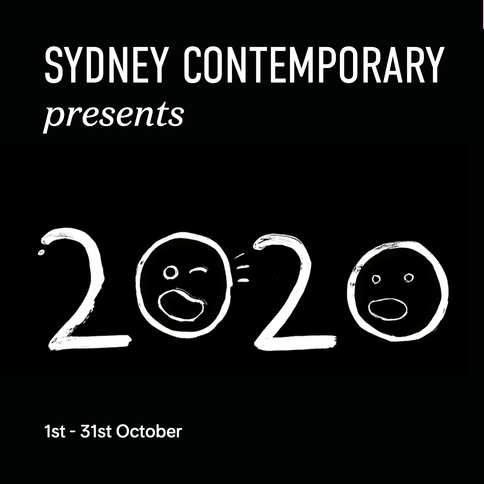 Sydney Contemporary presents 2020