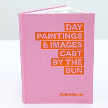 André Hemer Day Paintings & Images Cast By The Sun